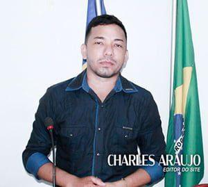 CHARLES ARAUJO | BLOG TV