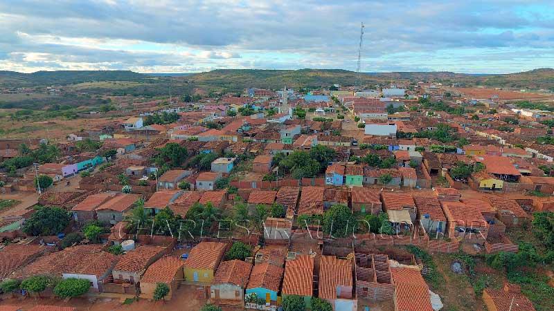 Cidade de Santa Filomena, Sertão do Araripe