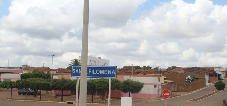 Santa Filomena entre as 3 cidades de PE com maior número de isolamento social