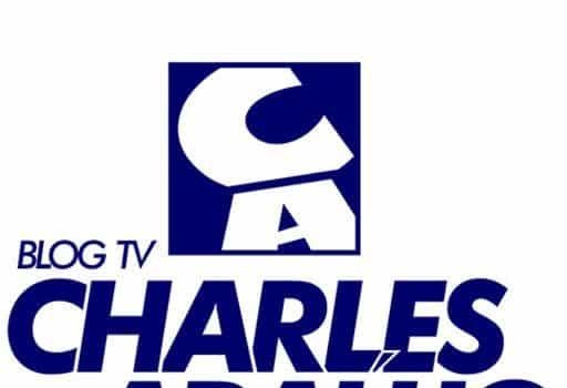 Blog Charles Araujo