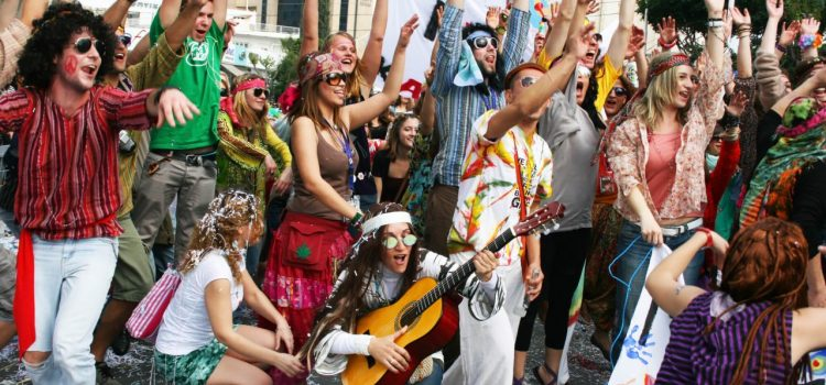 Carnaval responsável e sustentável