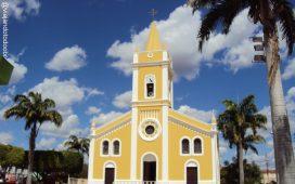 Igreja de Salgueiro PE