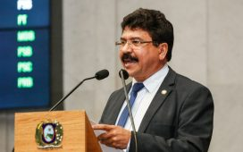 Antonio Fernando contra fechamento da Delegacia de Narcotráfico de Ouricuri