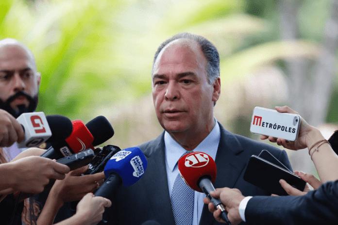 Senador Fernando Bezerra Coelho - FBC
