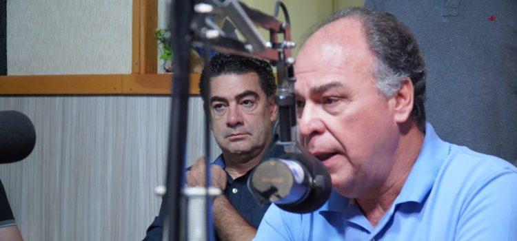 Transnordestina vai ser concluída no governo Bolsonaro, diz FBC