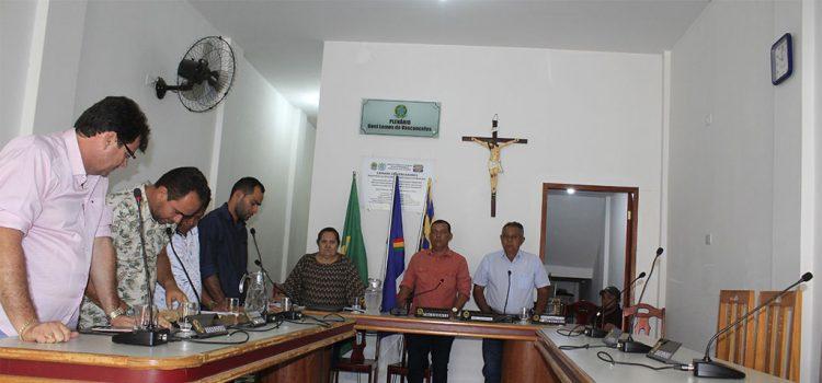 Sessão de 06-02-2020, Câmara de Santa Filomena-PE