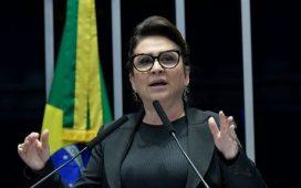 Senadora Katia Abreu
