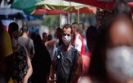 Governo de Pernambuco vai fechar shoppings, bares, restaurantes