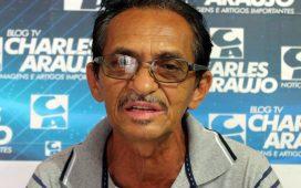 antonio arthur, pré-candidato a vereador de Santa Filomena