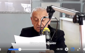 Bispo Dom Canindé Palhano, sobre coronavirus