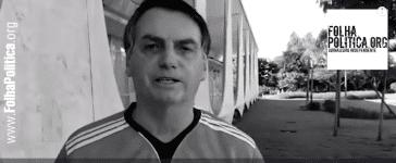 Bolsonaro reage a ataques e explana G20