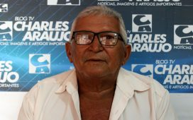 Jonatas Oliveira liderança política