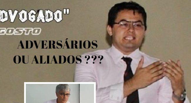 LEANDRO BENICIO ALIADO DE CLEOMATSON