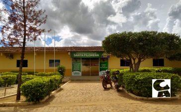 Prefeitura de Santa Filomena-PE 2020: denuncia na merenda escolar