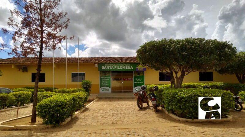 Prefeitura de Santa Filomena-PE 2020