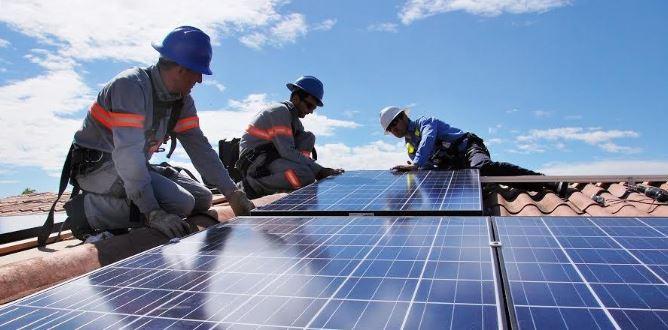 Energia solar em Petrolina
