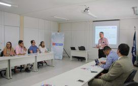 Empresariado discute Lei Geral de Proteção de Dados (LGPD) em Petrolina – PE