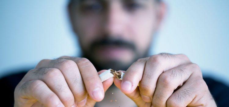 Pare de Fumar: Grupo Bons Ares