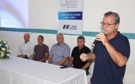 Prefeitura de Lagoa Grande promove encontro de Produtores com Mega Empresa de Exportação