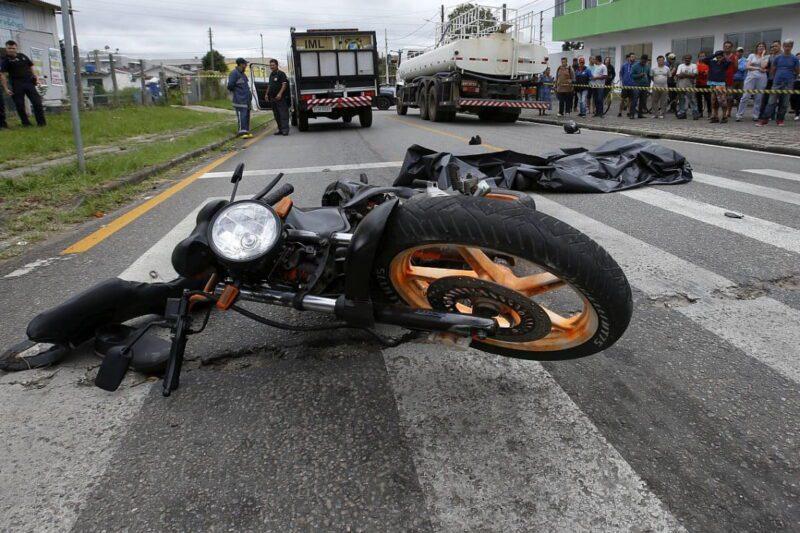 Pernambuco registra aumento no número de indenizações em acidentes envolvendo motos