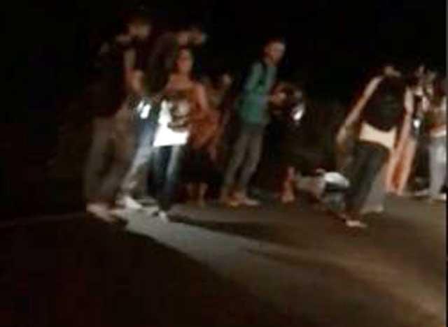 Acidente com ônibus escolar mata 2 pessoas