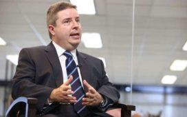 Antônio Anastasia (PSD-MG), antecipou a conclusão da votação para acelerar o trâmite de envio da mensagem de aprovação à Presidência da República