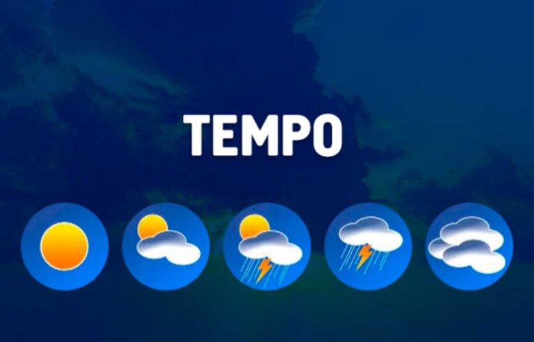Tempo e temperatura