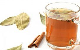 Chá de Louro com Canela: Benefícios para além da perda de peso