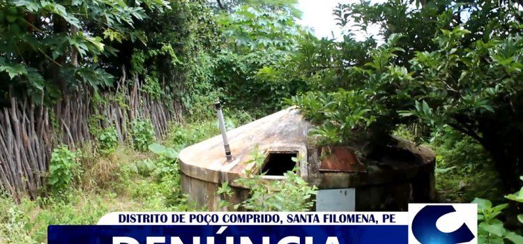 Denúncia! Vereador denunciado por manipular abastecimento do Exército em Poço Comprido; vídeo