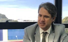 Deputado Federal Fernando Monteiro