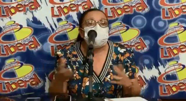 Ipubi divulga cura da primeira pessoa infectada