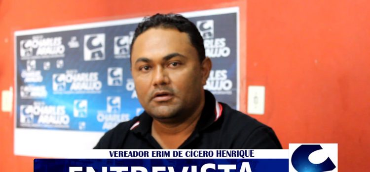Vereador denuncia caos no combate ao Coronavírus pelo prefeito de Santa Filomena; vídeo