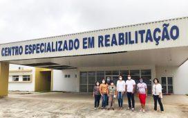 Prefeito Ricardo Ramos anuncia implantação de Hospital de Campanha em Ouricuri exclusivo para pacientes da COVID-19