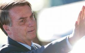 Pesquisa renúncia de Bolsonaro, Datafolha