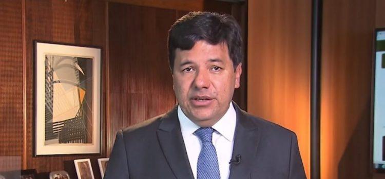 Mendonça Filho diz que governo de Pernambuco é omisso por aglomerações em frente da Caixa Econômica
