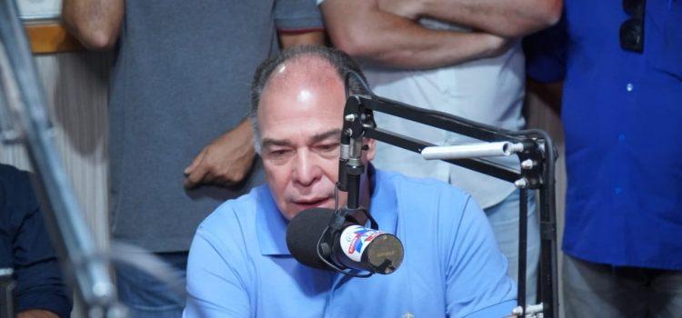 líder do governo no Senado, Fernando Bezerra Coelho (MDB-PE)