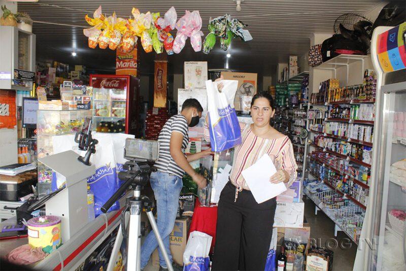Três anos do Supermercado Benício Mororó: Mega Sorteio Online com dezenas de prêmios e brindes