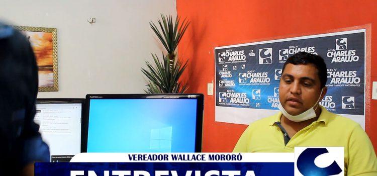 Vereador cobra ações do prefeito de Santa Filomena pelo uso de mais R$ 6 milhões