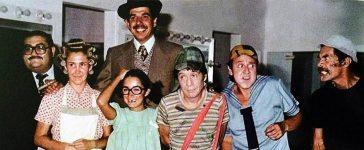 Os 13 melhores episódios de Chaves