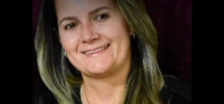 Morre Marenivia Cavalcanti, irmã da Prefeita de Dormentes