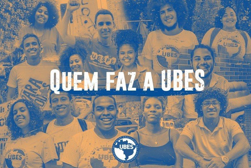 UBES elege presidenta em reunião virtual e convoca o Dia Nacional pelo #AdiaENEM