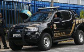 Dois secretários da cidade do Recife são presos em Operação da Polícia Federal