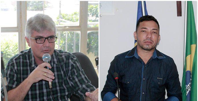 Prefeito de Santa Filomena divulga acusações falsas contra Charles Araújo