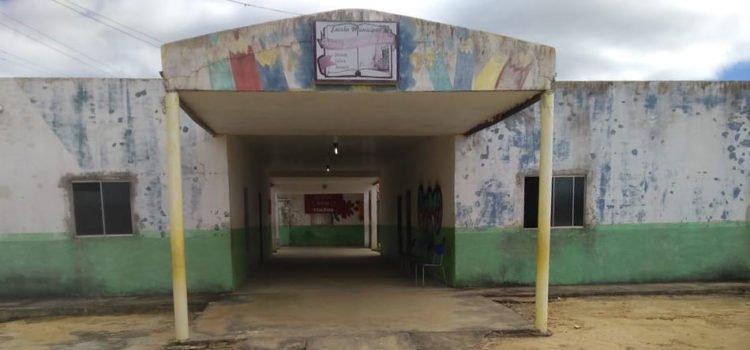 O que mudou na Educação Pública de Santa Filomena em 4 anos. Faça sua avaliação
