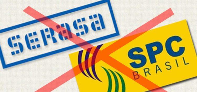 Projeto que impede nome no SPC/Serasa é aprovado