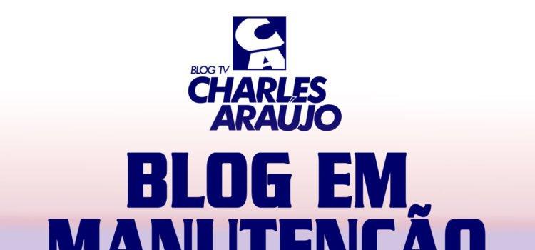 Postagens temporariamente interrompidas para manutenção do blog