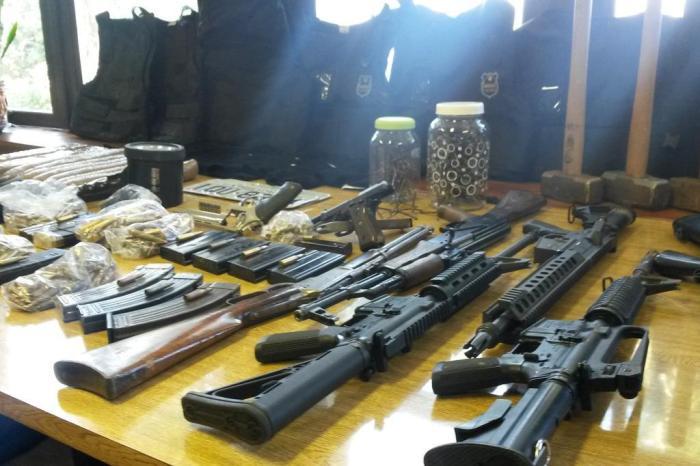 NOVO CANGAÇO: bandidos atacam bancos e trocam tiros com a Polícia em Botucatu
