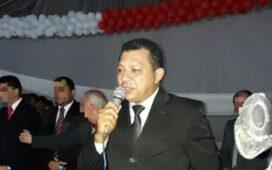Vereador passa mal em casa e morre em hospital no interior do Piauí