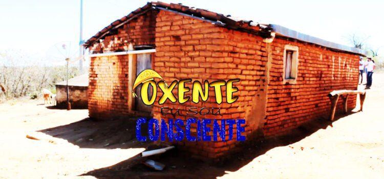 Campanha Ajude Cleonice a construir sua casa