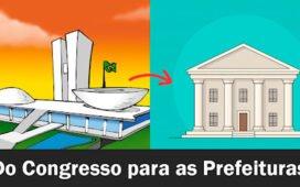 Confira quem são os 125 parlamentares que querem concorrer às eleições municipais; maioria vai mal no Ranking dos Políticos